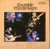 25 Anos by Oswaldo Montenegro