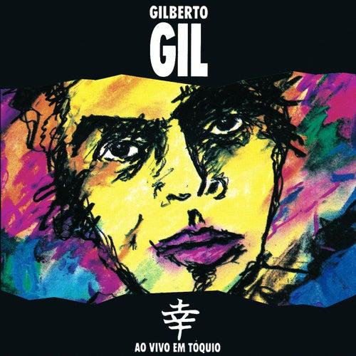 Ao Vivo Em Taquio by Gilberto Gil