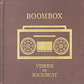 Visions of Backbeat by BoomBox