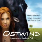 Ostwind by Annette Focks