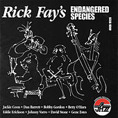 Endangered Species by Rick Fay