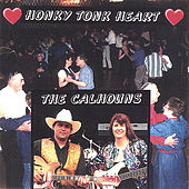 Honky Tonk Heart by The Calhouns