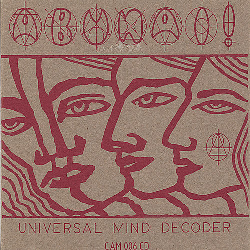 Universal Mind Decoder by Abunai!
