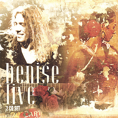 Benise Live (2 Cd Set) by Benise