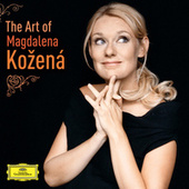 The Art Of Magdalena Kozená von Various Artists