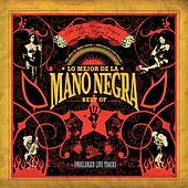 Best Of 2005 von Mano Negra