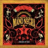 Live 2005 by Mano Negra