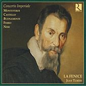 Concerto Imperiale (L'héritage de Monteverdi) von Various Artists