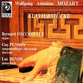 Mozart: Klavierstücke by Various Artists