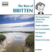 Britten (The Best Of) by Various Artists