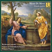 Du Mont: Grands motets by Valerie Gabail