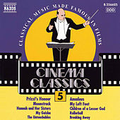 Cinema Classics, Vol.  5 by Various Artists