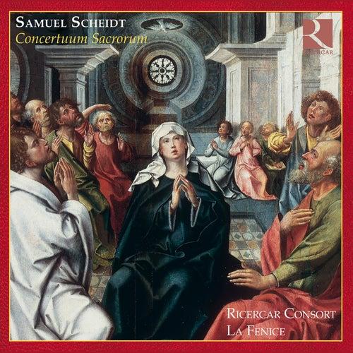 Scheidt: Concertuum Sacrorum by Various Artists