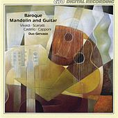 Baroque Mandolin and Guitar by Duo Gervasio