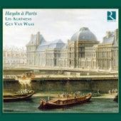 Haydn a Paris by Les Agremens