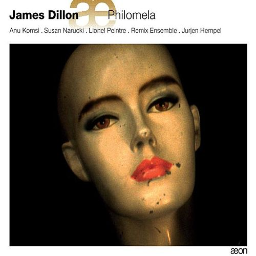 Dillon: Philomela by Anu Komsi