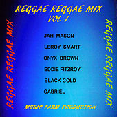 Reggae Reggae Mix, Vol. 1 by Various Artists
