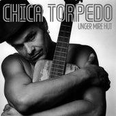 Unger mire Hut by Chica Torpedo