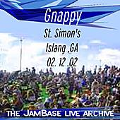 02-12-02 - St.Simon's - Islang, GA by Gnappy
