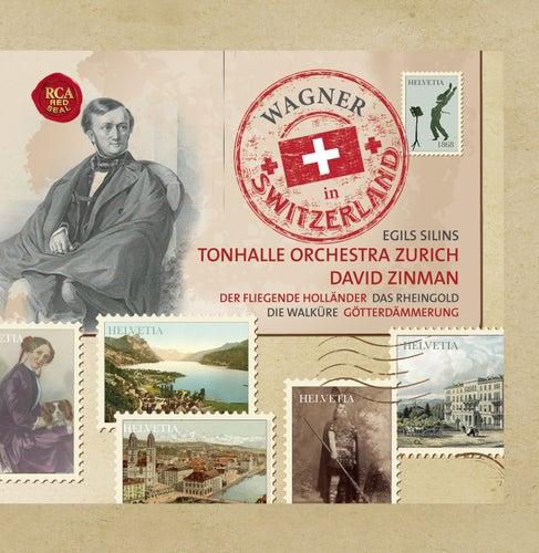 Wagner: Scenes & Orchestral Pieces by David Zinman