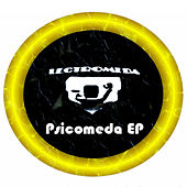 Psicomeda by Lectromeda