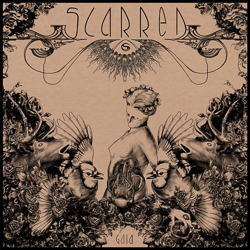 Gaia-Medea by The Scarred
