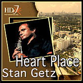 Heart Place by Stan Getz