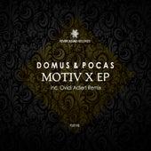 Motiv X by Domus