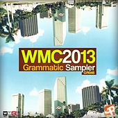 Wmc 2013 Grammatik Sampler by Various Artists
