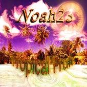 Tropical Fruit by Noah23