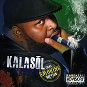 Thaa Smoking Section by Various Artists