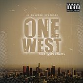 OneWest The MoveMent by Various Artists