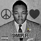 Peace, Love, Shmoplife by Kool John