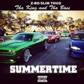 Summertime - Single by Z-Ro