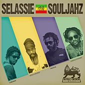 Selassie Souljahz (feat. Sizzla Kalonji, Protoje & Kabaka Pyramid) - Single by Chronixx