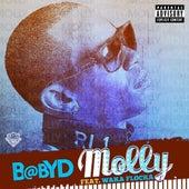 Molly (feat. Waka Flocka) - Single by Baby D