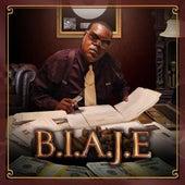 B.I.A.J.E - Ep by Biaje