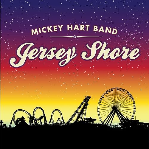 Jersey Shore - Single by Mickey Hart