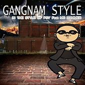 Gangnam Style (In The Style Of PSY feat. Mc Hammer) - Single by Gangnam Style