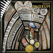 Museum (Deluxe Version) by Rashad