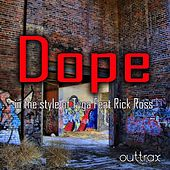 Dope (In The Style Of Tyga feat. Rick Ross) - Single by Dope