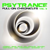 PsyTrance, Vol. 3 by Various Artists