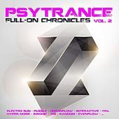 PsyTrance, Vol. 2 by Various Artists