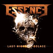 Last Night Of Solace by Essence