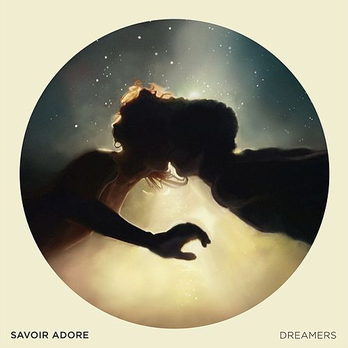 Dreamers by Savoir Adore