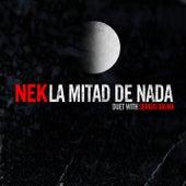 La mitad de nada (duet with Sergio Dalma) by Nek