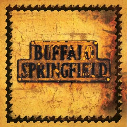 Buffalo Springfield von Buffalo Springfield
