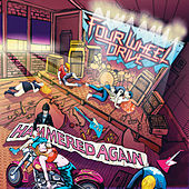 Hammered Again - EP by Four Wheel Drive