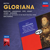 Britten: Gloriana by Various Artists