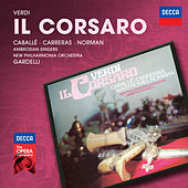Verdi: Il Corsaro by Various Artists
